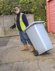 Trash Collectors: Essential Workers Doing a Dangerous Job Need a Safety Management Course