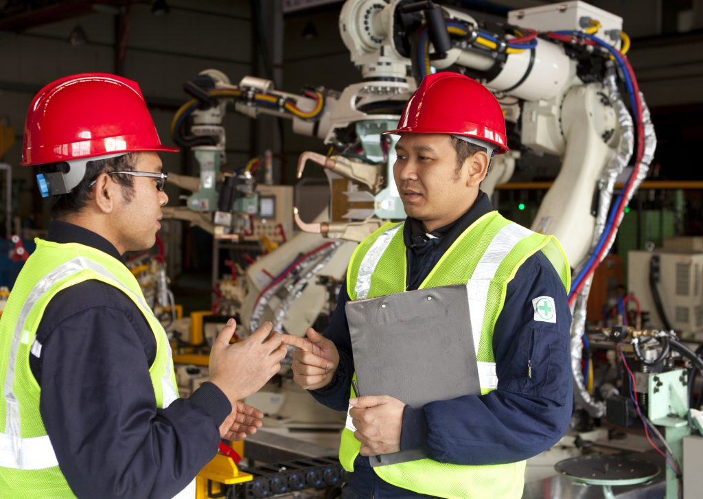 Safety Leadership Solutions for Better Safety Meetings | Call to Action!