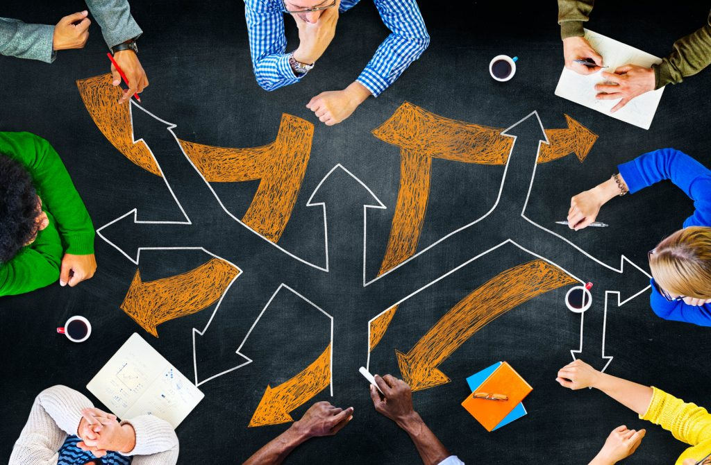 """The Role of a """"Guiding Coalition"""" When Leading Safety-Culture Change"""