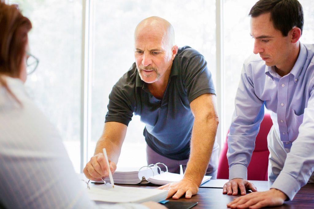 Safety-Leadership Activities Menu for Senior Leadership